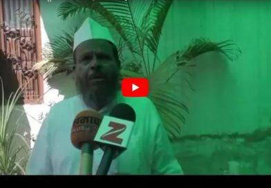 मदरसाें में सीसीटीवी कैमरों से नगिरानी काे बताया काबिल-ए-तारीफ